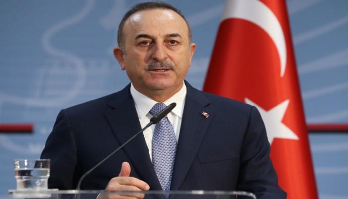 الخارجية التركية تدين بشدة قتل الصهاينة للأبرياء في غزة