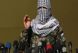 """""""كتائب القسام"""" تنجح في تجاوز """"القبة الحديدية"""" وتقصف أهدافا للصهاينة"""