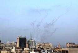 صواريخ المقاومة تغلق مطار بن جوريون.. وتحويل الرحلات إلى قبرص