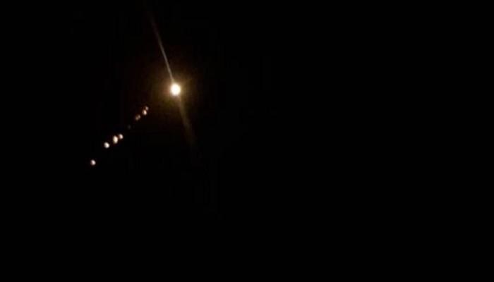 القسام تقصف تل أبيب ومطار بن جوريون مجددا بـ110 صواريخ