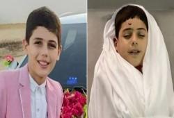حمزة نصار.. أيقونة أطفال غزة يستشهد صائما مبتسما