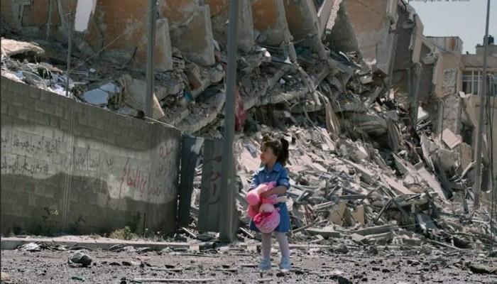 في اليوم الرابع للعدوان على غزة.. ارتفاع عدد الضحايا إلى 103 شهداء