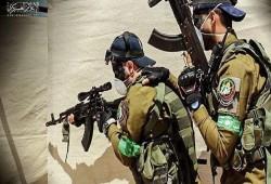 القسام: دخول الاحتلال البري يعني زيادة غلّتنا من القتلى والأسرى الصهاينة