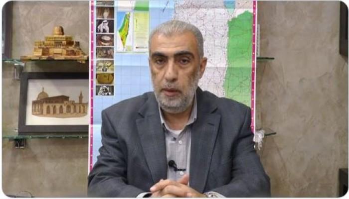 الاحتلال الصهيوني يعتقل كمال الخطيب نائب رئيس الحركة الإسلامية