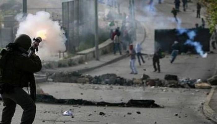 ارتفاع عدد شهداء العدوان الصهيوني إلى 126 في غزة و11 بالضفة المحتلة