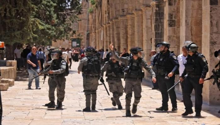 الاحتلال الصهيوني يمدد إغلاق الأقصى أمام المستوطنين