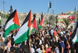 الثلاثاء.. إضراب شامل في أراضي 48 نصرة للقدس وغزة