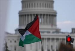 36 نائبا أمريكيا يدعون لوقف فوري لإطلاق النار في غزة