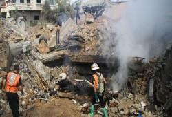 20 شهيدًا من طلبة المدارس في العدوان على غزة