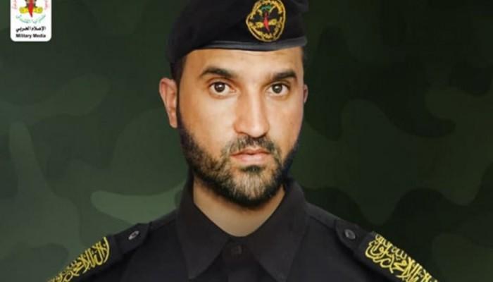"""""""الجهاد الإسلامي"""" تزف الشهيد حسام أبو هربيد قائد """"السرايا"""" في شمال غزة"""