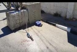 استشهاد شاب فلسطيني برصاص الاحتلال بزعم تنفيذ عملية طعن بالخليل