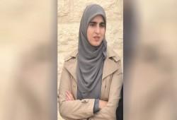الناشطة سمر حمد: الإضراب الشامل اليوم إعادة لرسم الخريطة التاريخية لفلسطين