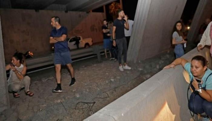 """نزوح جماعي للصهاينة من """"تل أبيب"""" صوب مستوطنات الضفة المحتلة"""
