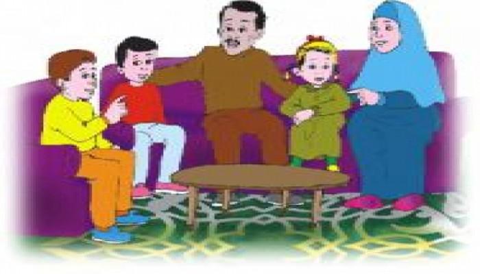 د. رشاد لاشين يكتب: كيف تكون زوجتك وأولادك أعداء لك ؟!