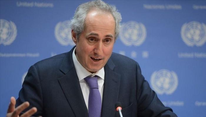 قلق أممي إزاء تفاقم الأوضاع الإنسانية لـ13.4 مليون سوري