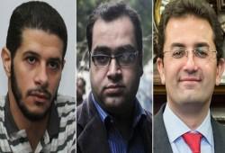 قضاء الانقلاب يجدد حبس 10 من متهمي خلية الأمل 45 يوما