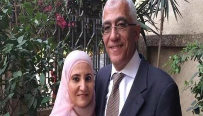 """""""جنايات الانقلاب"""" تقرر تجديد حبس السيدة علا القرضاوي 45 يوما"""