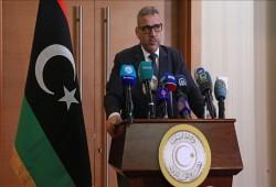 """ليبيا.. المشري يتهم رئيس مفوضية الانتخابات بـ""""التدليس"""""""