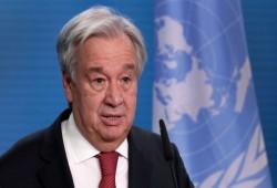 """الأمين العام للأمم المتحدة """"مصدوم بشدة"""" من قتل أسرة مسلمة بكندا"""