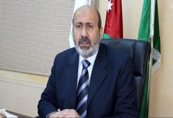 العضايلة: مطلوب معادلة سياسية بالعلاقة مع المقاومة الفلسطينية لصالح الأردن