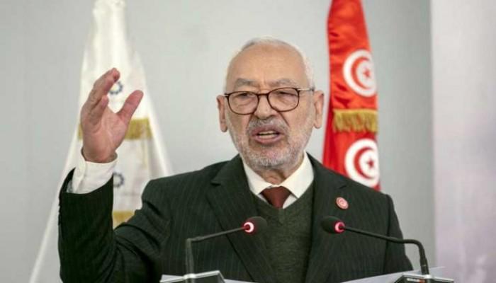 تونس.. تهديد إرهابي باغتيال رئيس البرلمان راشد الغنوشي