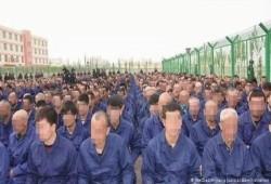 منظمة العفو الدولية: القمع الصيني لمسلمي الأويجور جرائم ضد الإنسانية