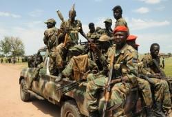 حشود عسكرية إثيوبية تقترب من مراكز للجيش السوداني