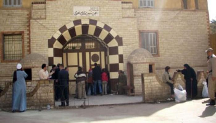 حملة إلكترونية لإنقاذ معتقلي سجن شبين بعد ارتقاء شهيد بالإهمال الطبي