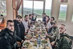 مجلة أمريكية: منظمة مسيحية فرنسية دعمت ميليشيا الأسد منذ 7 سنوات