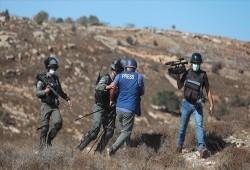 500 صحفي أمريكي: يجب أن تعكس أخبارنا حقائق الاحتلال في فلسطين