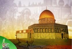 """""""لا للإبعاد عن الأقصى"""".. حملة إلكترونية رفضًا لسياسة الاحتلال"""