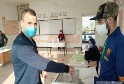 الجزائر.. بدء التصويت في أول انتخابات برلمانية منذ انطلاق الحراك الشعبي