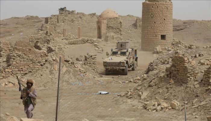 قلق أممي بالغ من هجوم بصواريخ ومسيرات على مأرب باليمن