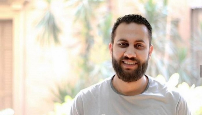 عامان في الحبس.. رسائل إلى الباحث المعتقل  إبراهيم عز الدين