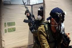 القسام اكتشفت نشاطًا عسكريًّا للاحتلال قبل الحرب الأخيرة بأيام