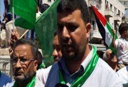 أبو البهاء يدعو إلى رد فلسطيني على مسيرة الأعلام في القدس