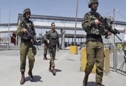 استشهاد فلسطينية برصاص الاحتلال الصهيوني شمالي القدس