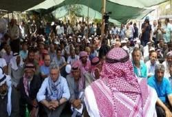 مسيرة حاشدة لأهالي سلوان ضد الاستيطان الصهيوني والتهجير