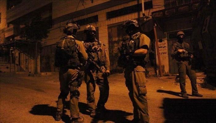 جيش الاحتلال يعتقل 3 أطفال فلسطينيين من ملعب كرة قدم
