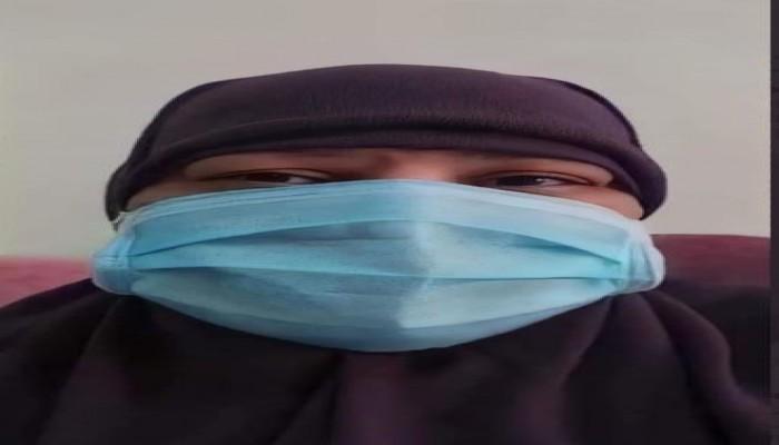داخلية الانقلاب تواصل منع الزيارة عن المعتقلة هدى عبدالحميد
