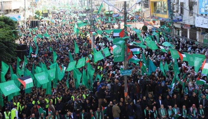 حماس: لا نعول على أي تغير في حكومات الاحتلال