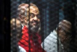 قضاء الانقلاب بمحمكة النقض يؤيد إعدام 12 بينهم قيادات من الإخوان المسلمين