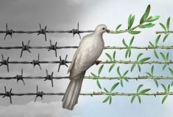 نيابة الانقلاب تقرر حبس 8 مواطنين بالشرقية 15 يوما
