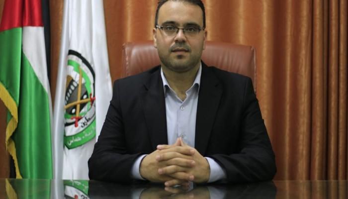 حماس: قصف غزة محاولة للتغطية على ارتباك المؤسسة الصهيونية