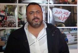 بعد إخلاء سبيله.. تدوير المحامي محمد رمضان ١٥ يوما في قضية جديدة