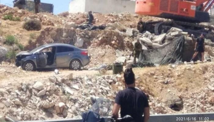 الاحتلال يعدم فلسطينية شمال القدس بزعم محاولتها تنفيذ عملية دعس وطعن
