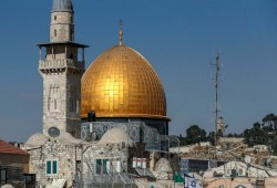بريطانيا تصنف القدس بأنها أرض محتلة.. والكيان الصهيوني يحتج