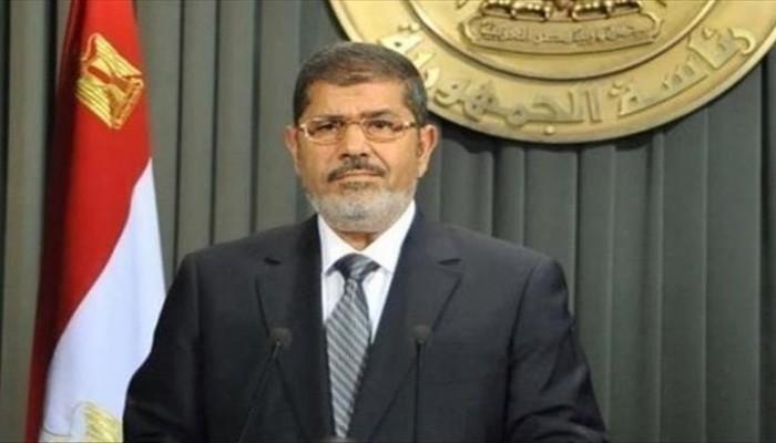 مؤتمر بالقدس لإحياء الذكرى الثانية لاستشهاد الرئيس مرسي