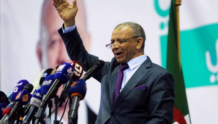الجزائر.. حركة البناء الوطني تعلن دعمها تشكيل حكومة تحت قيادة تبون