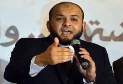 رسالة مؤثرة من والد د. أحمد عارف بعد الحكم الظالم عليه بالإعدام